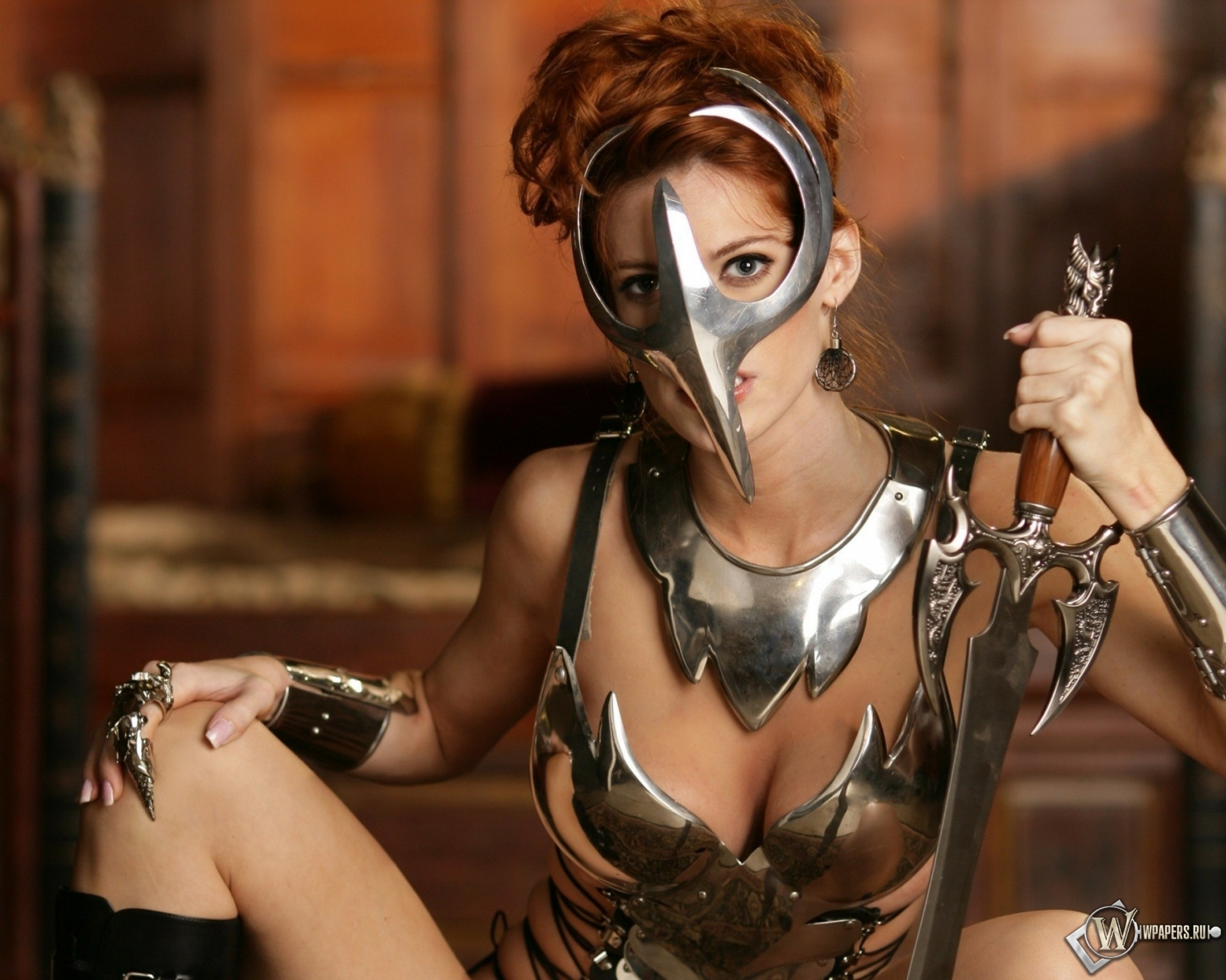 Legionary - the program of erotic massage
