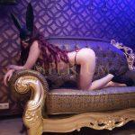 Хлоя мастер эротического массажа Империум