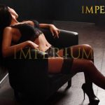 Жасмин мастер эротического массажа Империум