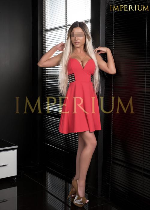 Марго мастер эротического массажа Империум
