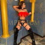 Анжелика мастер эротического массажа Империум