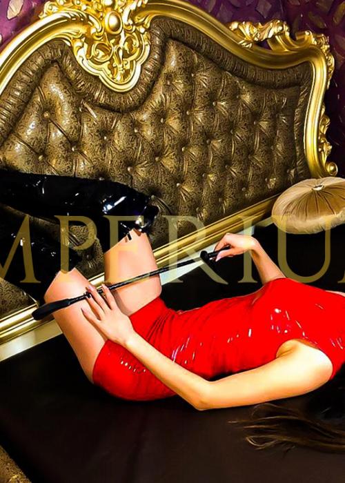 Эля мастер эротического массажа Империум
