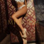 Влада мастер эротического массажа Империум