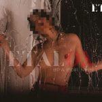 Лиана мастер эротического массажа Империум