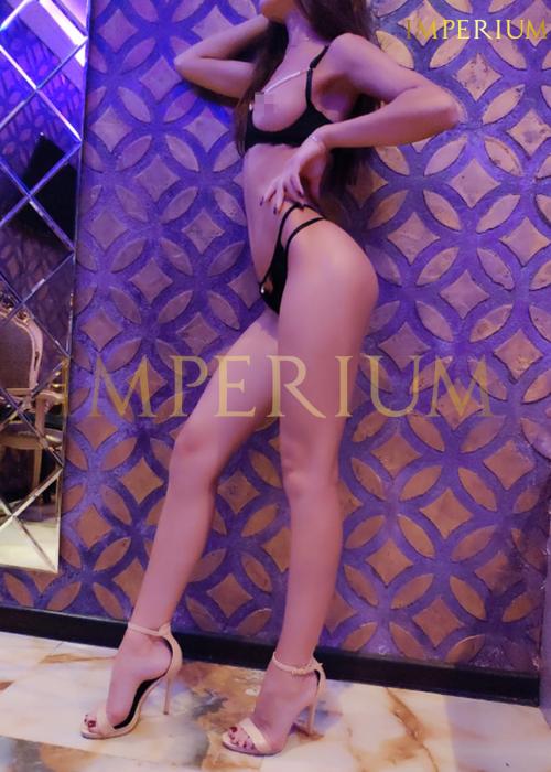 Афина мастер эротического массажа Империум