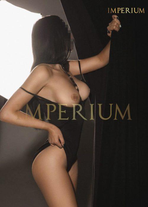 Арина мастер эротического массажа Империум
