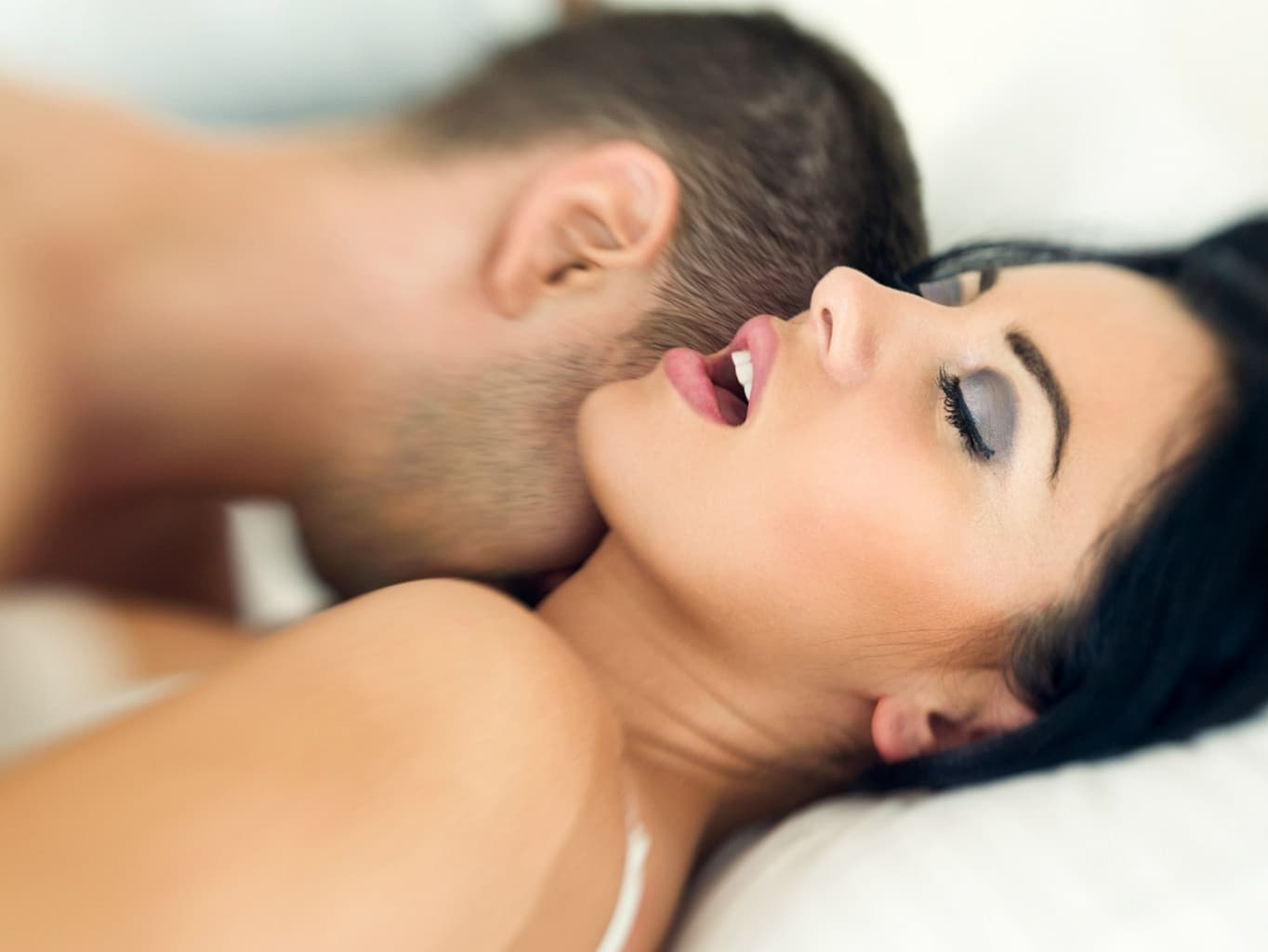 Hot ecstasy - the program of erotic massage