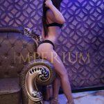 Алсу мастер эротического массажа Империум