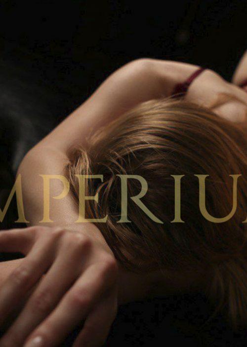 Нимфа мастер эротического массажа Империум