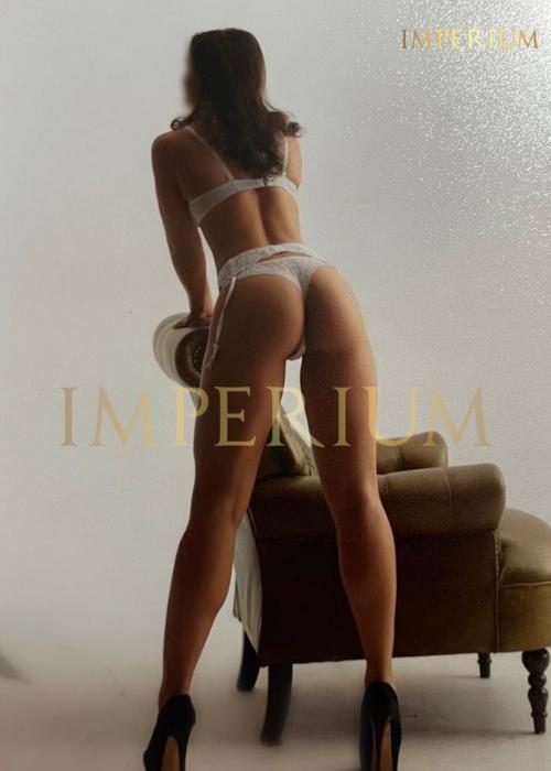 Джессика мастер эротического массажа Империум