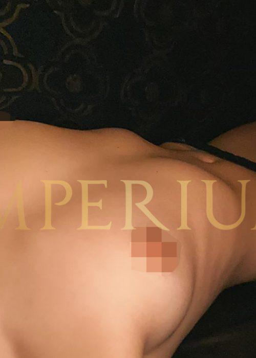 Ксюша мастер эротического массажа Империум