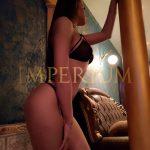 Джоли мастер эротического массажа Империум