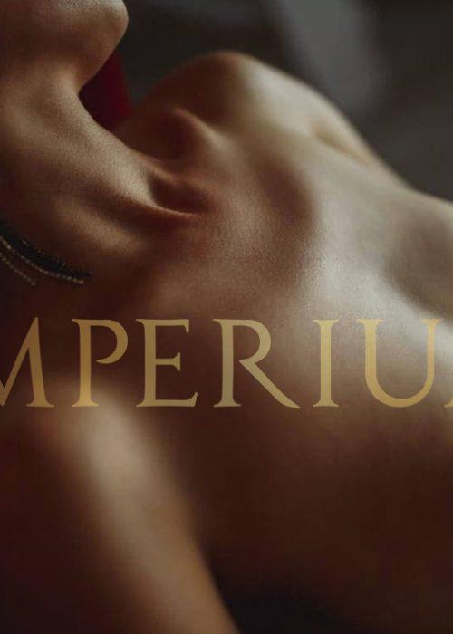 Лана мастер эротического массажа Империум