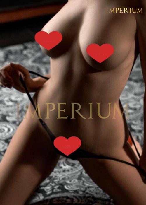 Adel master in the erotic salon Imperium