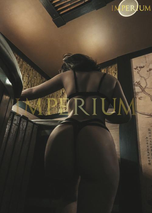 Ники мастер эротического массажа Империум