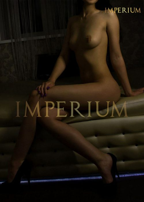 Лаура мастер эротического массажа Империум