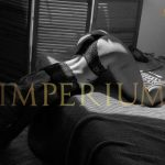 Агата мастер эротического массажа Империум
