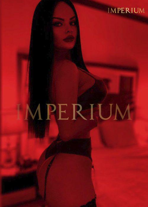 Клеопатра мастер эротического массажа Империум