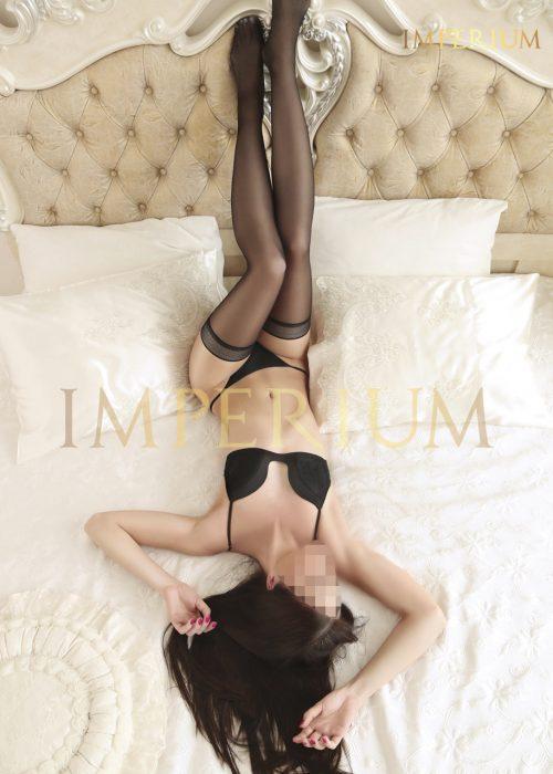 Нина мастер эротического массажа Империум