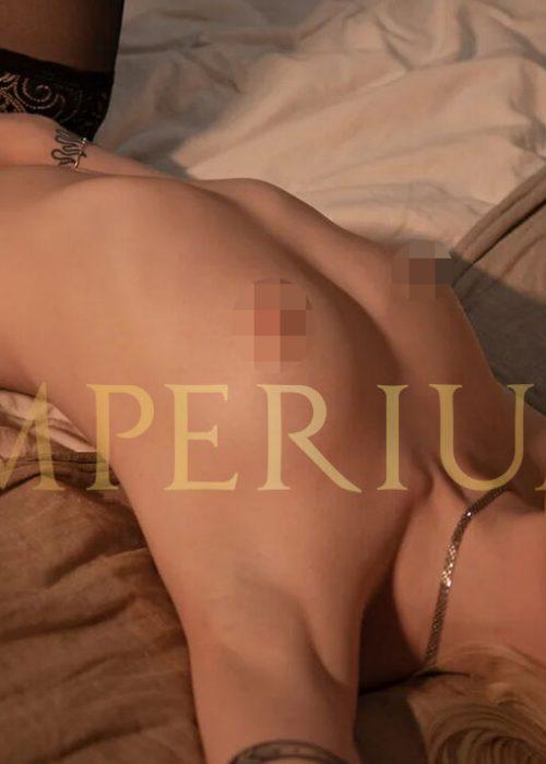 Лилит мастер эротического массажа Империум