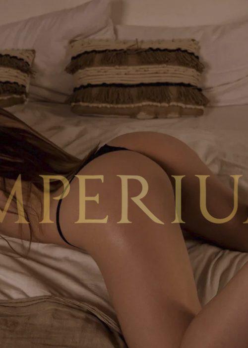 Луи мастер эротического массажа Империум