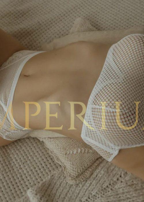 Пенелопа мастер эротического массажа Империум