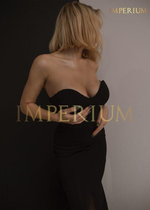 Тиана мастер эротического массажа Империум